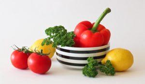 Vitaminen, Mineralstoffen und Spurenelementen